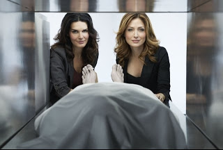 Rizzoli and Isles 2