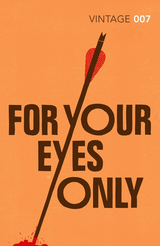The Bond Movie Series: For Your Eyes Only : Supposedly Fun