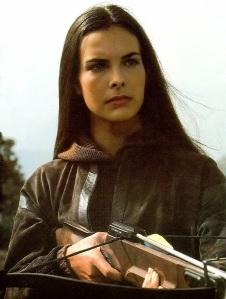 Melina Havelock