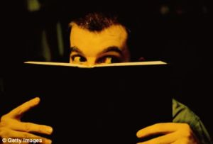 Book Shaming