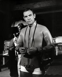 Sean Connery Thunderball
