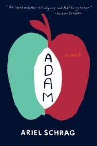 Adam-Ariel Schrag