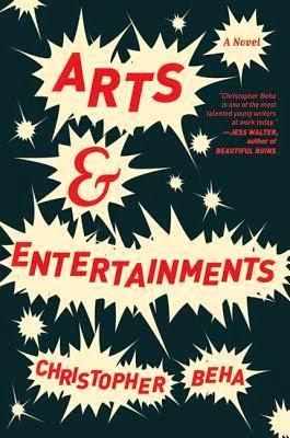 Arts & Entertainments