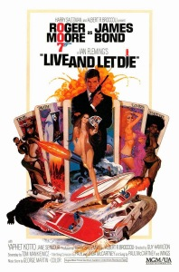 Live and Let Die 3