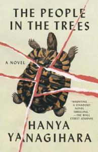 People in the Trees-Hanya Yanagihara