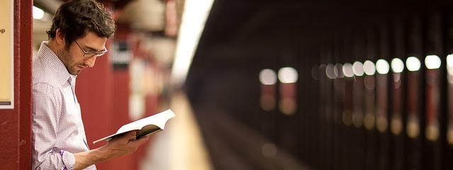 reading-subway