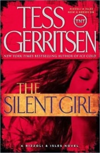 SilentGirl