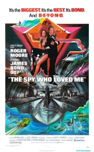 Spy Who Loved Me 2