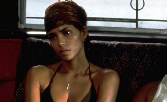 Halle Berry-Monsters Ball