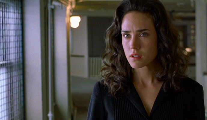 Jennifer Connelly-A Beautiful Mind