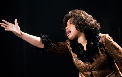 Jennifer Hudson-Dreamgirls