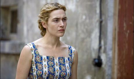 Kate Winslet-The Reader