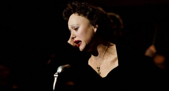 Marion Cotillard-La Vie en Rose