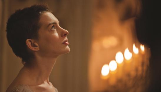 Anne Hathaway-Les Miserables