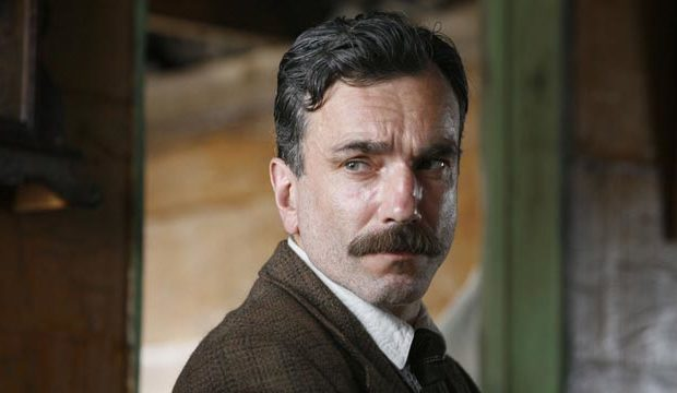Daniel Day-Lewis There Will Be Blood