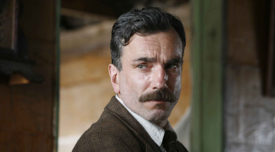 Daniel Day Lewis-There Will Be Blood