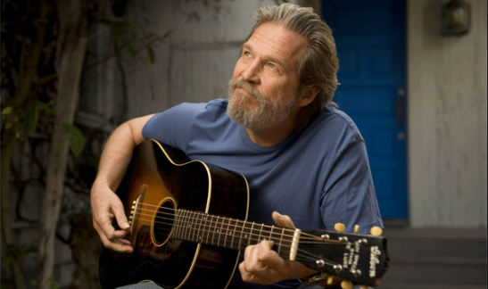 Jeff Bridges-Crazy Heart