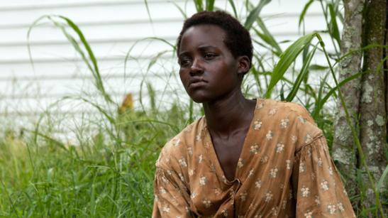 Lupita Nyongo-12 Years a Slave