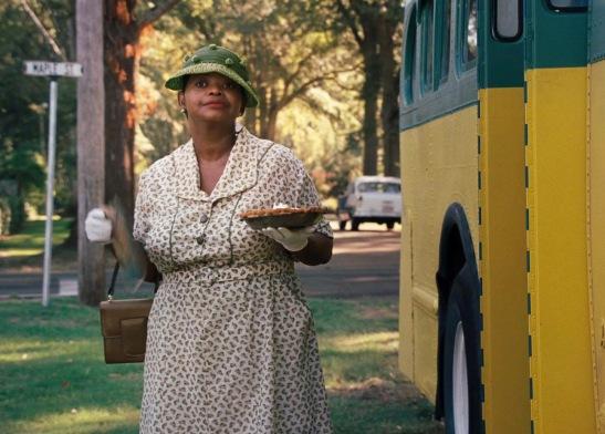 Octavia Spencer The Help