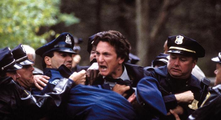 Sean Penn Mystic River