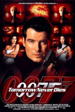 Tomorrow Never Dies 2