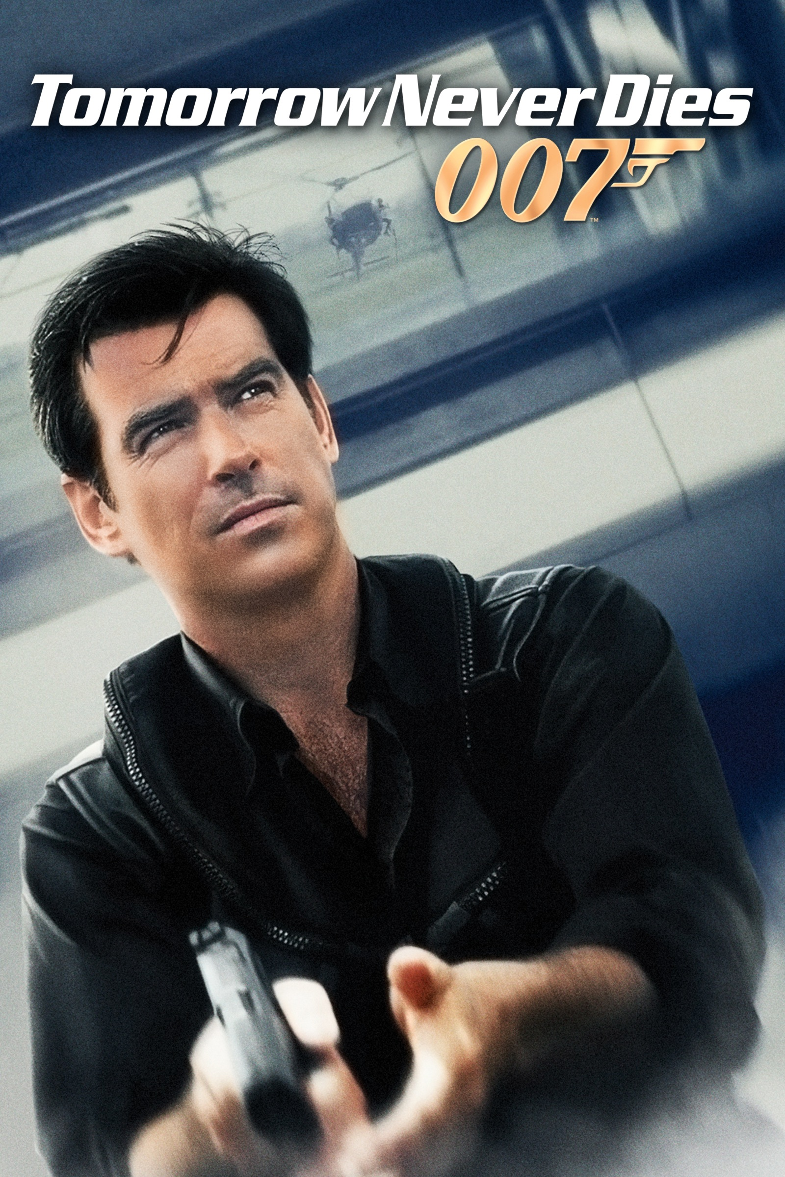 The Bond Movie Series: Tomorrow Never Dies | Supposedly Fun
