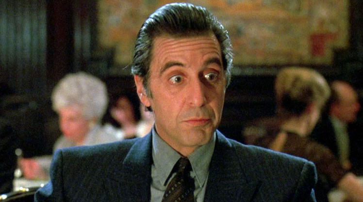 Al Pacino-Scent of a Woman