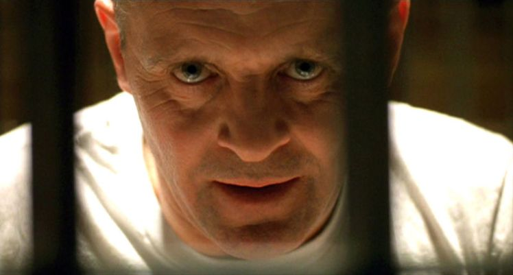 Athong Hopkins-The Silence of the Lambs