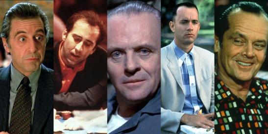 Best Actor 1990s
