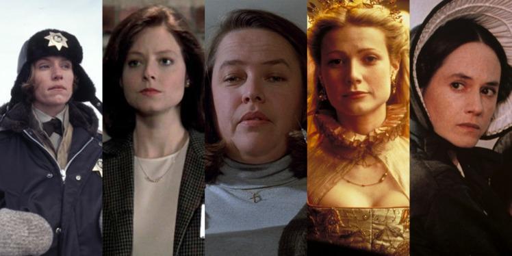 Best Actress 1990s