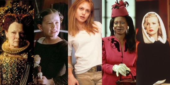 Best Supporting Actress 1990s