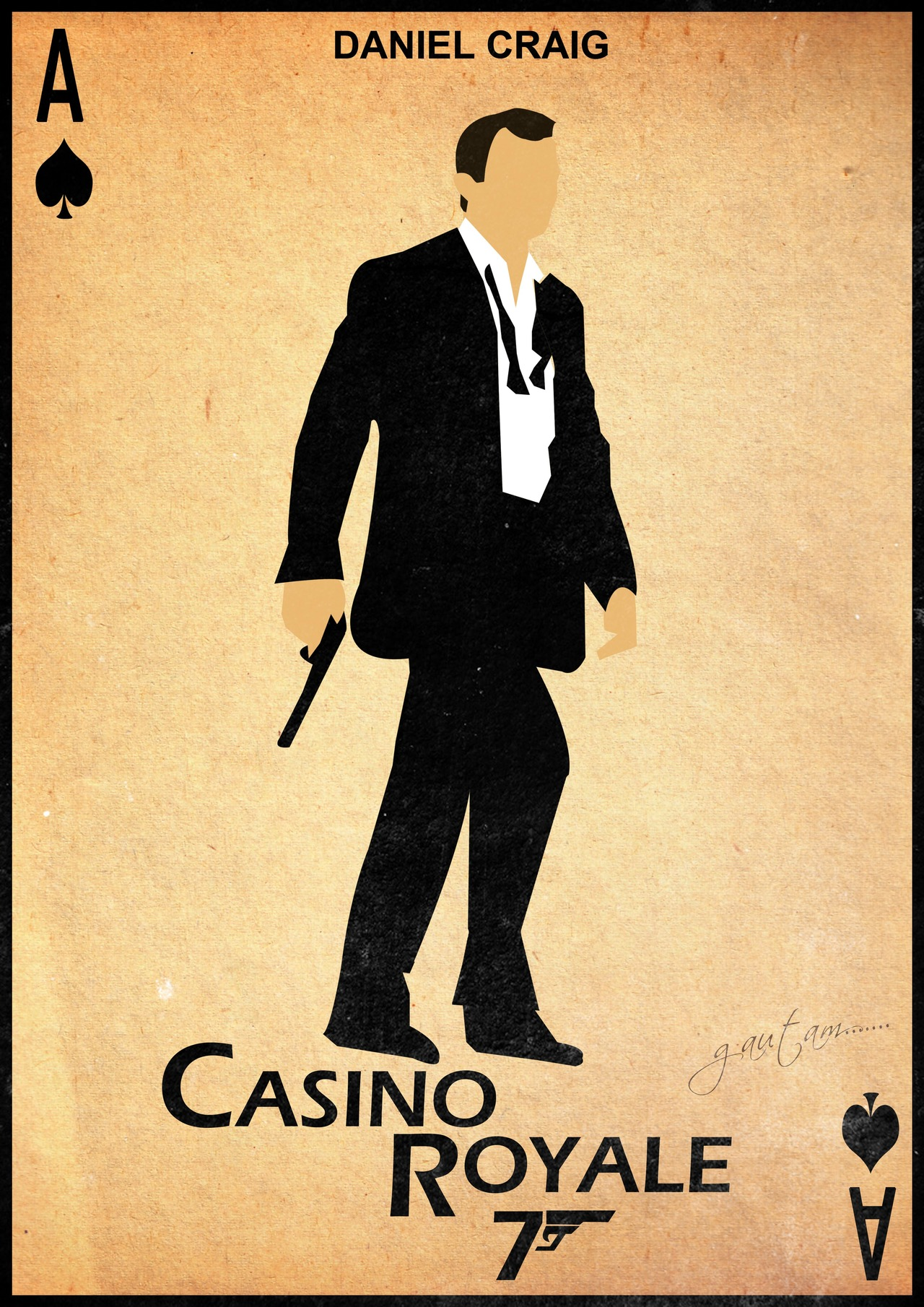 casino royale tv series