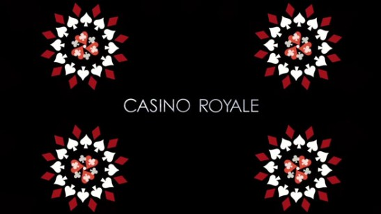 Casino Royale Opening Title