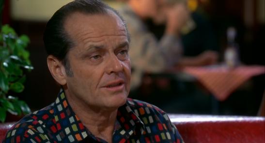 Jack Nicholson-As Good As it Gets