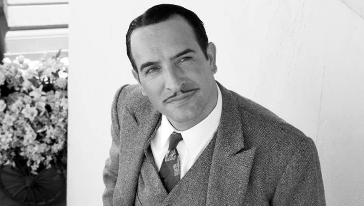 Jean Dujardin-The Artist
