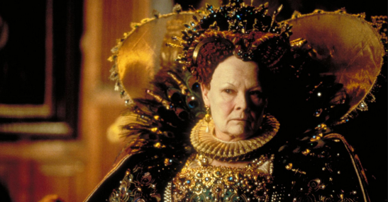 Judi Dench-Shakespeare in Love