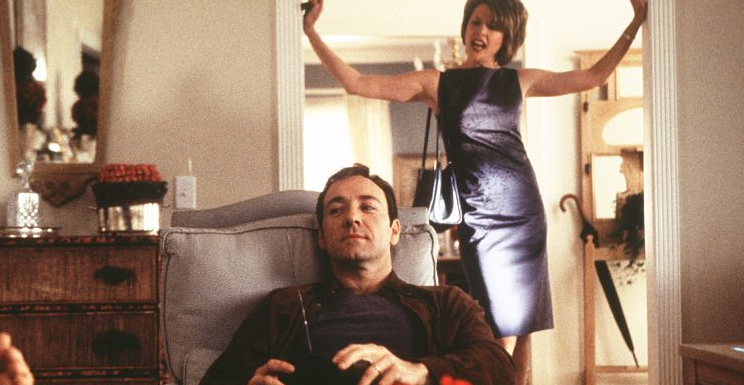 Kevin Spacey-American Beauty