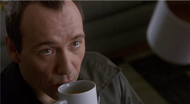 Kevin Spacey-The Usual Suspects