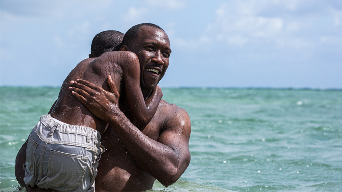 Mahershala Ali Moonlight