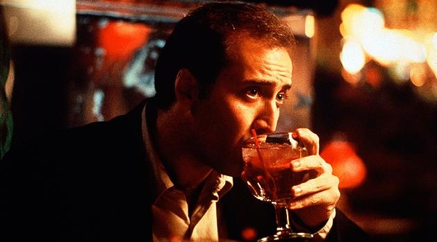 Nicolas Cage-Leaving Las Vegas