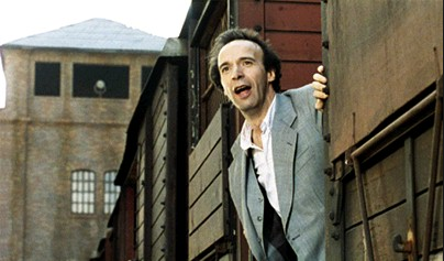 Roberto Benigni-Life is Beautiful