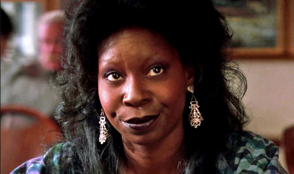 Whoopi Goldberg-Ghost