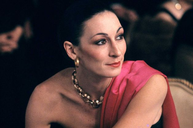 Anjelica Huston-Prizzis Honor