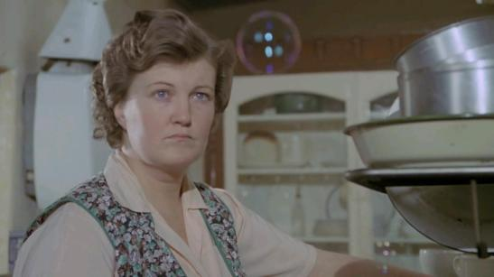 Brenda Fricker-My Left Foot