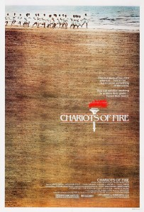 Chariots of Fire Movie