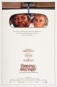 Driving Miss Daisy Movie