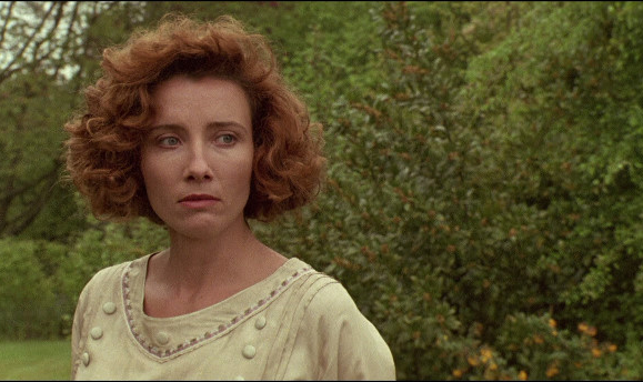 Emma Thompson-Howards End