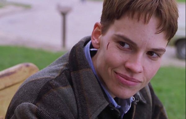 Hilary Swank-Boys Dont Cry