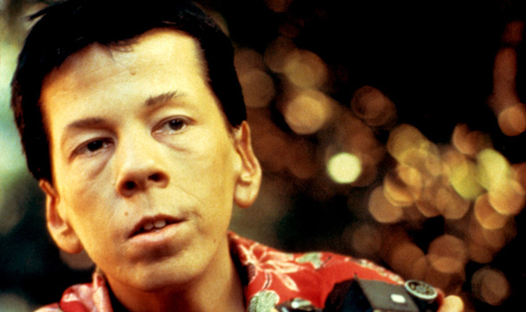 Linda Hunt-The Year of Living Dangerously