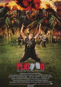 Platoon Movie